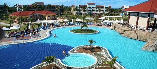 Hotel Memories Varadero Resort All Inclusive 4 Star Superior Hotel In Varadero Cuba