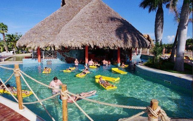 Mejor hotel de Varadero operará bajo la marca Royalton.