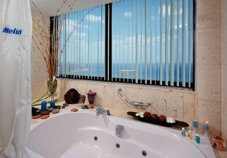 Hotel Melia Cohiba Luxury 5 Star Hotel In Havana Cuba